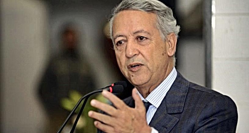 Ministre du tourisme : un Berbère de Taroudant, ancien maire de Casablanca