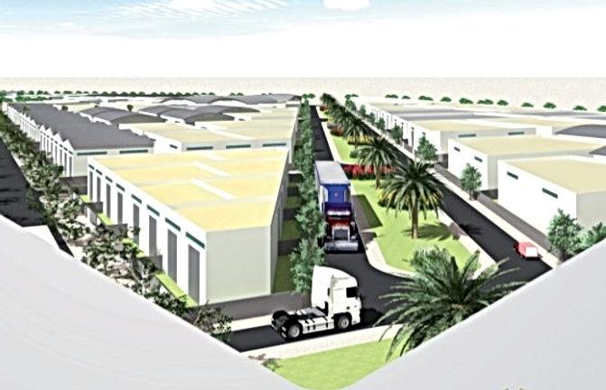 Ouled Teima : une zone industrielle qui tarde à décoller