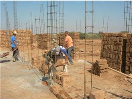 Construction de ma maison : au tour des murs intérieurs