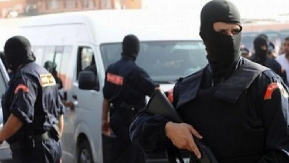 "L'""expertise"" marocaine dans la lutte anti-terroriste est saluée."