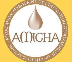 Label Amigha