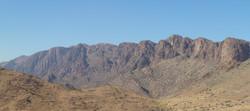 Vallée de la tribu des Ammeln