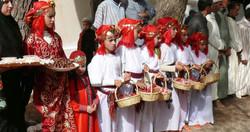 Festival du miel d'Imouzzer