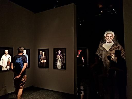 La photographe Leila Alaoui revit au Musée Yves Saint Laurent de Marrakech