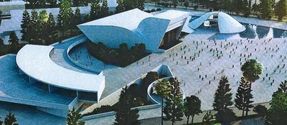 Lancée par le roi Mohammed VI, la Cité des Arts et de la Culture d'Essaouira s'ouvrira en 2025