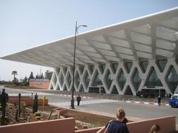 Aéroport Menara