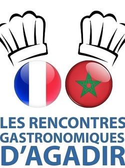 Rencontres gastronomiques, Agadir