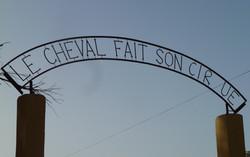 Cheval Parc
