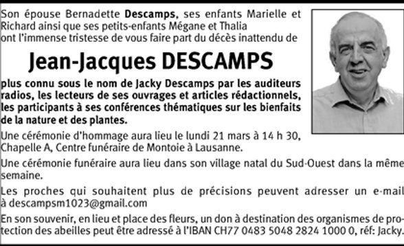 Disparition du fondateur du Jardin de Jacky, cultures de plantes bio près d'Agadir