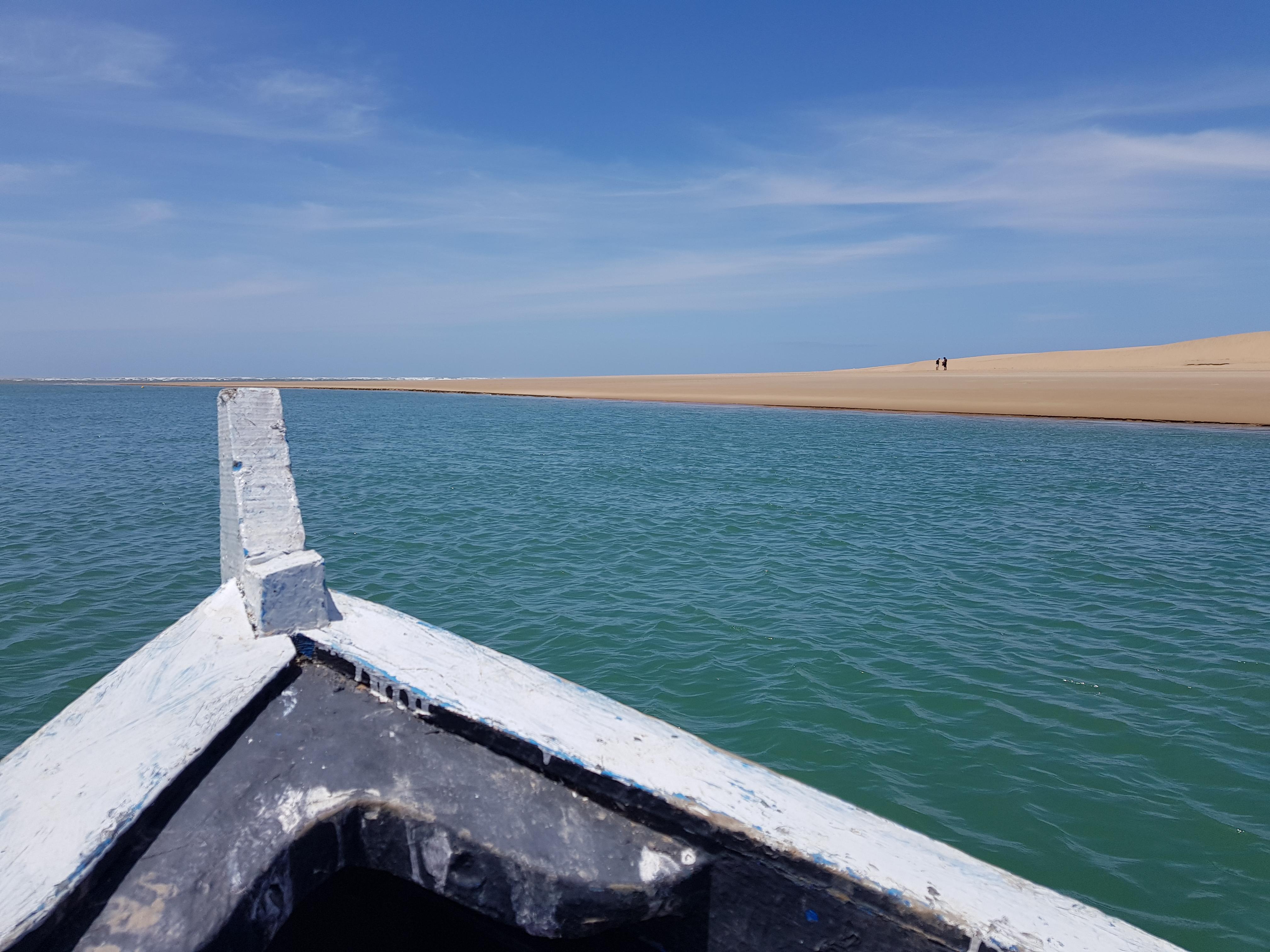 Grand sur : mer sublime et autres secrets