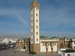 Grande mosquée d'Agadir