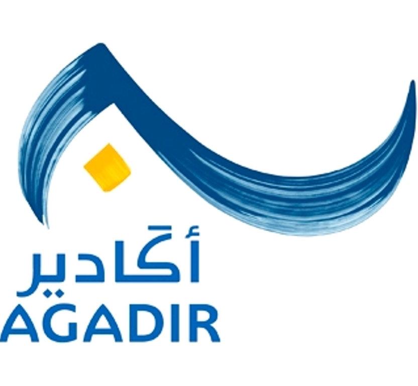 Agadir se dote d'un nouveau logo