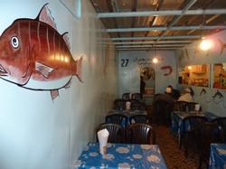 Restaurants du port