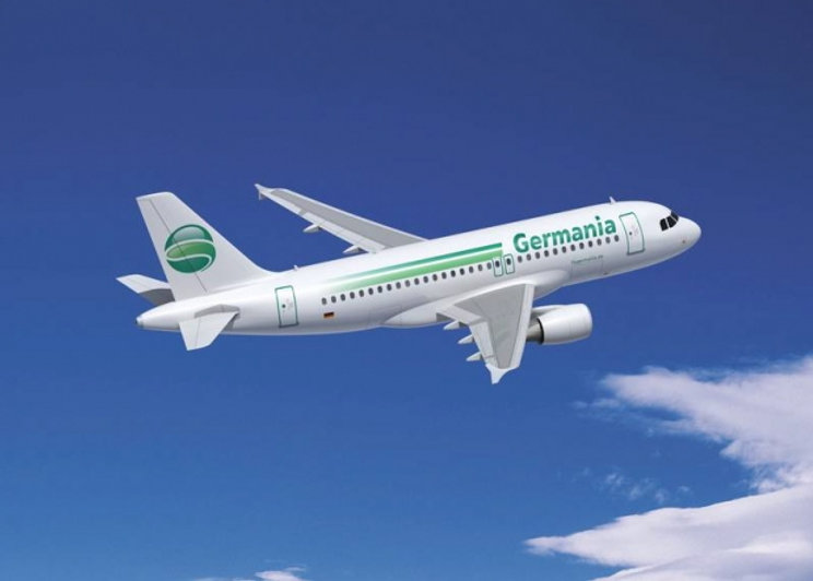 Nouveau : vol Germania chaque mardi pour Agadir depuis l'aéroport de Zurich