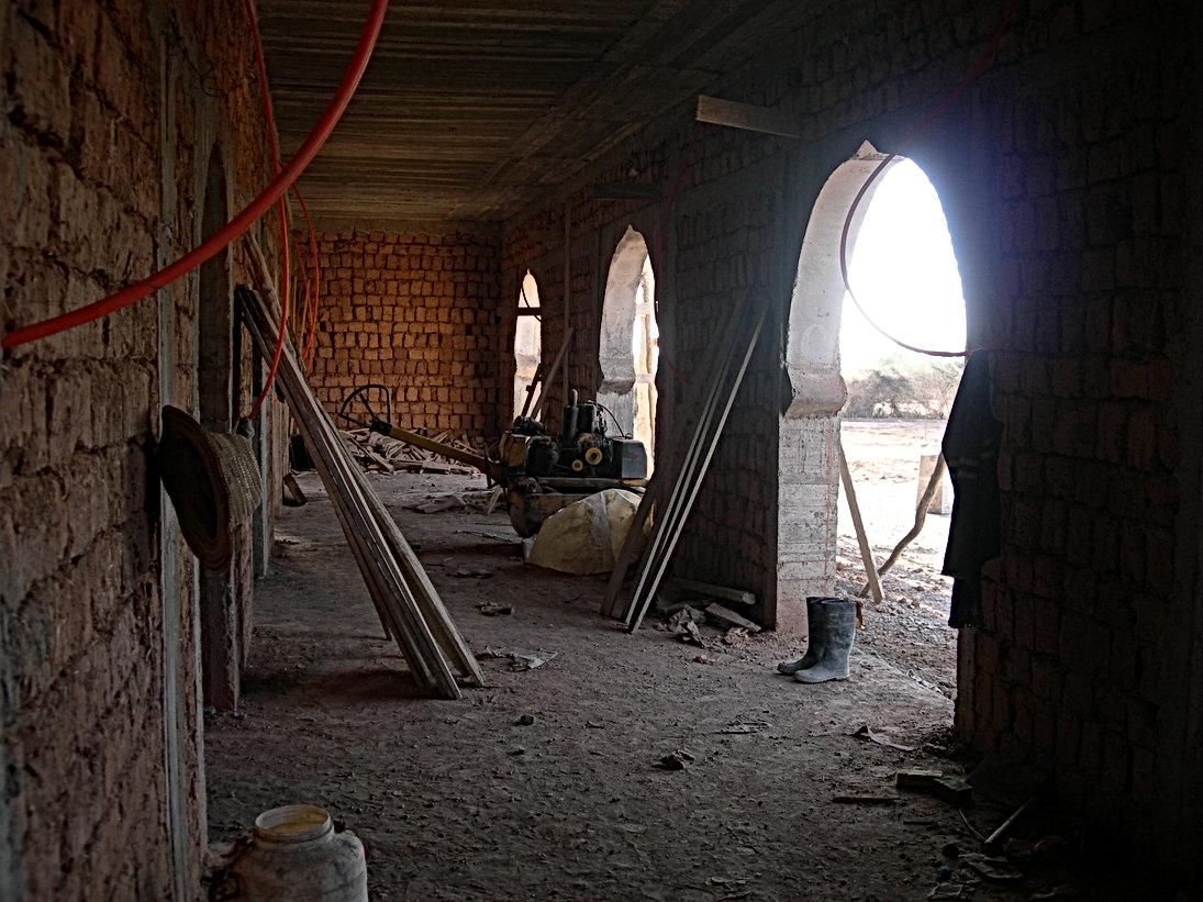 Tour du propriétaire : Atlas, Cinq mondes, Tiznit, Marrakech & Cie