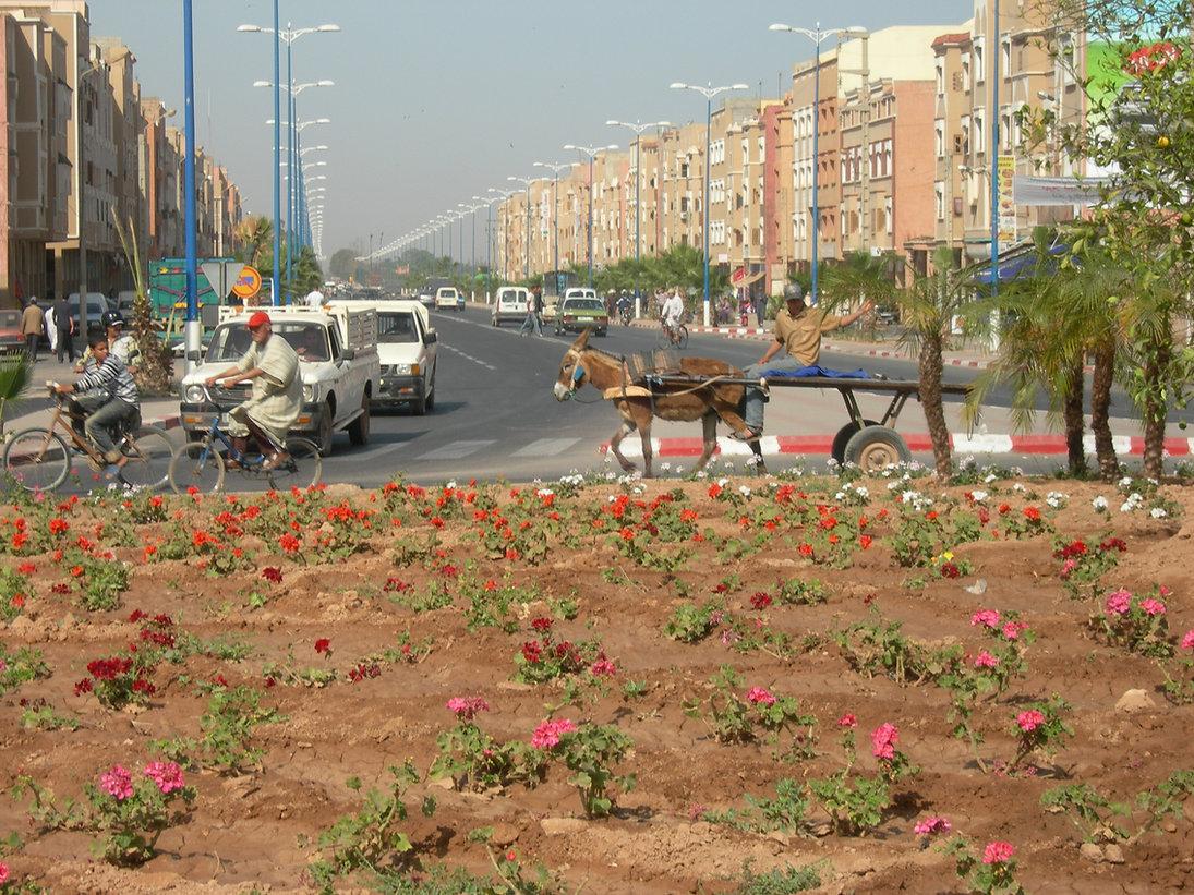 Ouled Teima se modernise, mais les dangers guettent