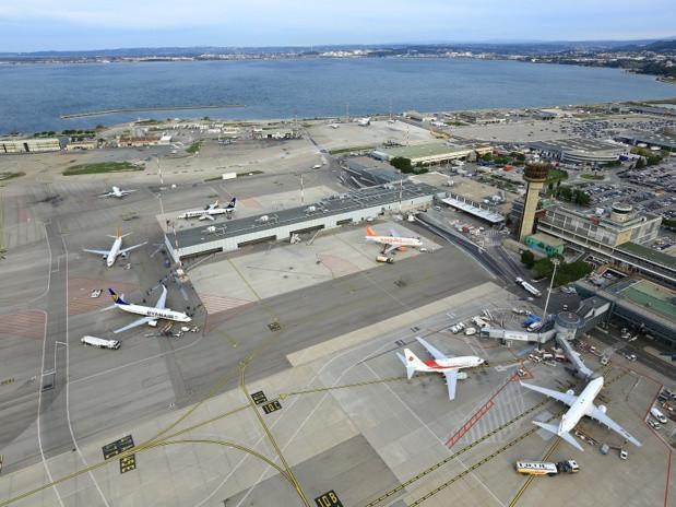 Aéroport de Marseille-Provence : vol direct à nouveau pour Agadir