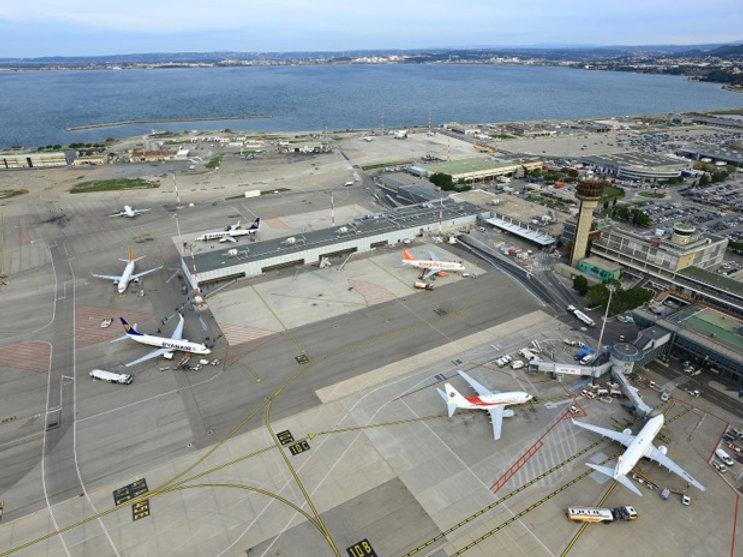 Enfin ! L'aéroport de Marseille à nouveau relié à celui d'Agadir par un vol direct de Ryanai