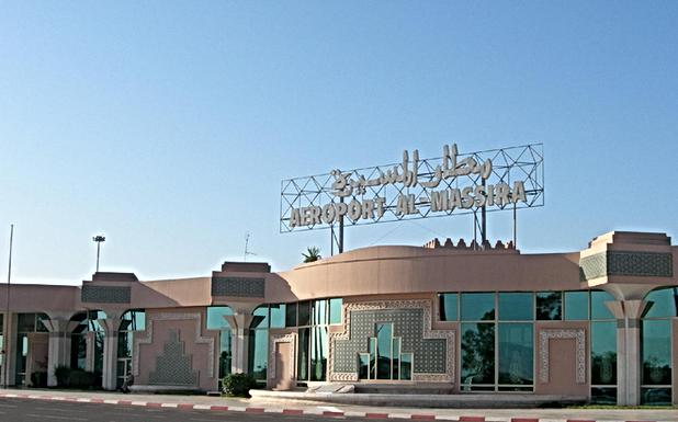 Lyon-Agadir direct : vous avez le choix entre Transavia, Air France, Tuifly et Easyjet