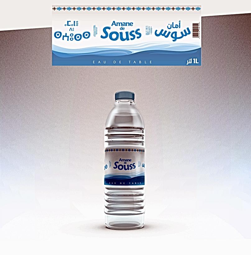 L'eau de table Amane de Souss made in Agadir rencontre un grand succès