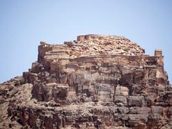 Agadir Id Aïssa à Amtoudi