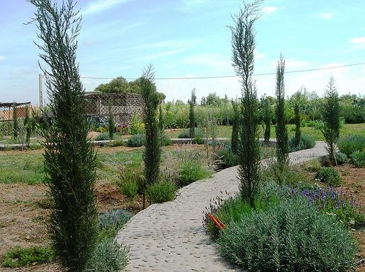 Le Jardin aux Etoiles : superbe apparence, réalité plus énervante