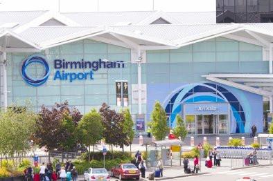 L'aéroport de Birmingham sera dorénavant relié à celui d'Agadir