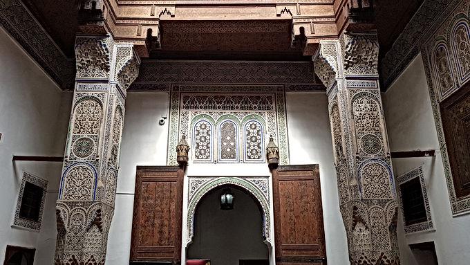Le Musée Dar Jamaï de Meknès dans l'attente d'une réouverture
