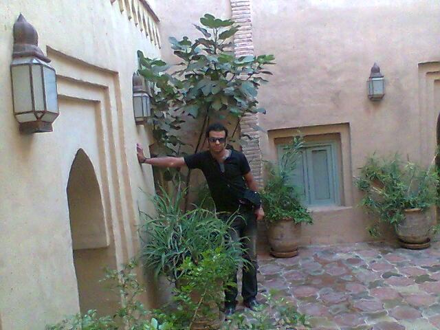 Dar Ali à Taroudant