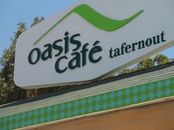 Oasis Café et Tafernout