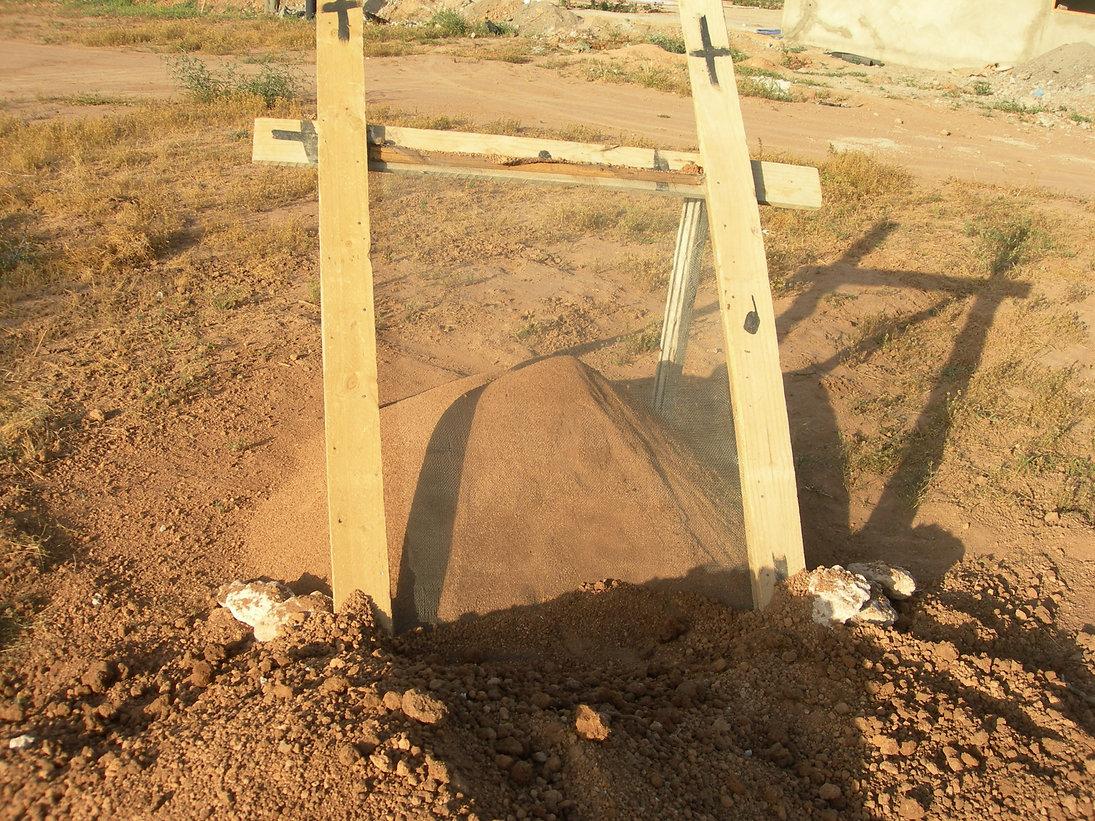 Tadelakt de terre et tadelakt fin sur les murs de la suite Tiznit