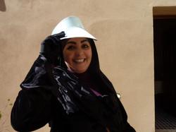 Latifa El Aissi
