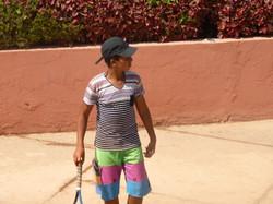 Royal Tennis Club Agadir