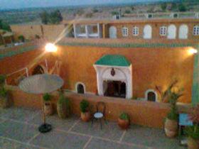 Efforts touristiques : le riad Freija près de Taroudant