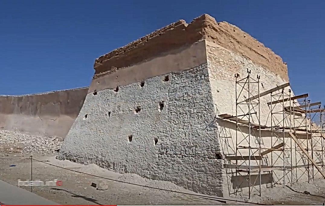 Kasbah d'Agadir : démarrage des travaux de réhabilitation pour en faire un haut-lieu incontournable