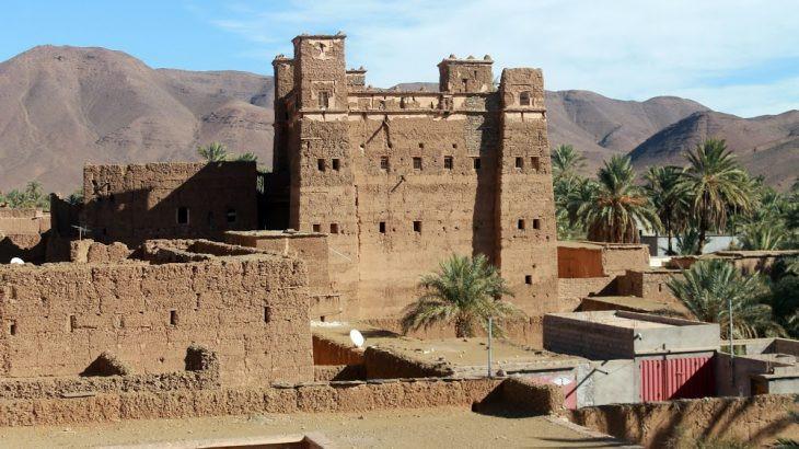 Ksar Allougoum : restauré et réhabilité pour satisfaire les besoins locaux