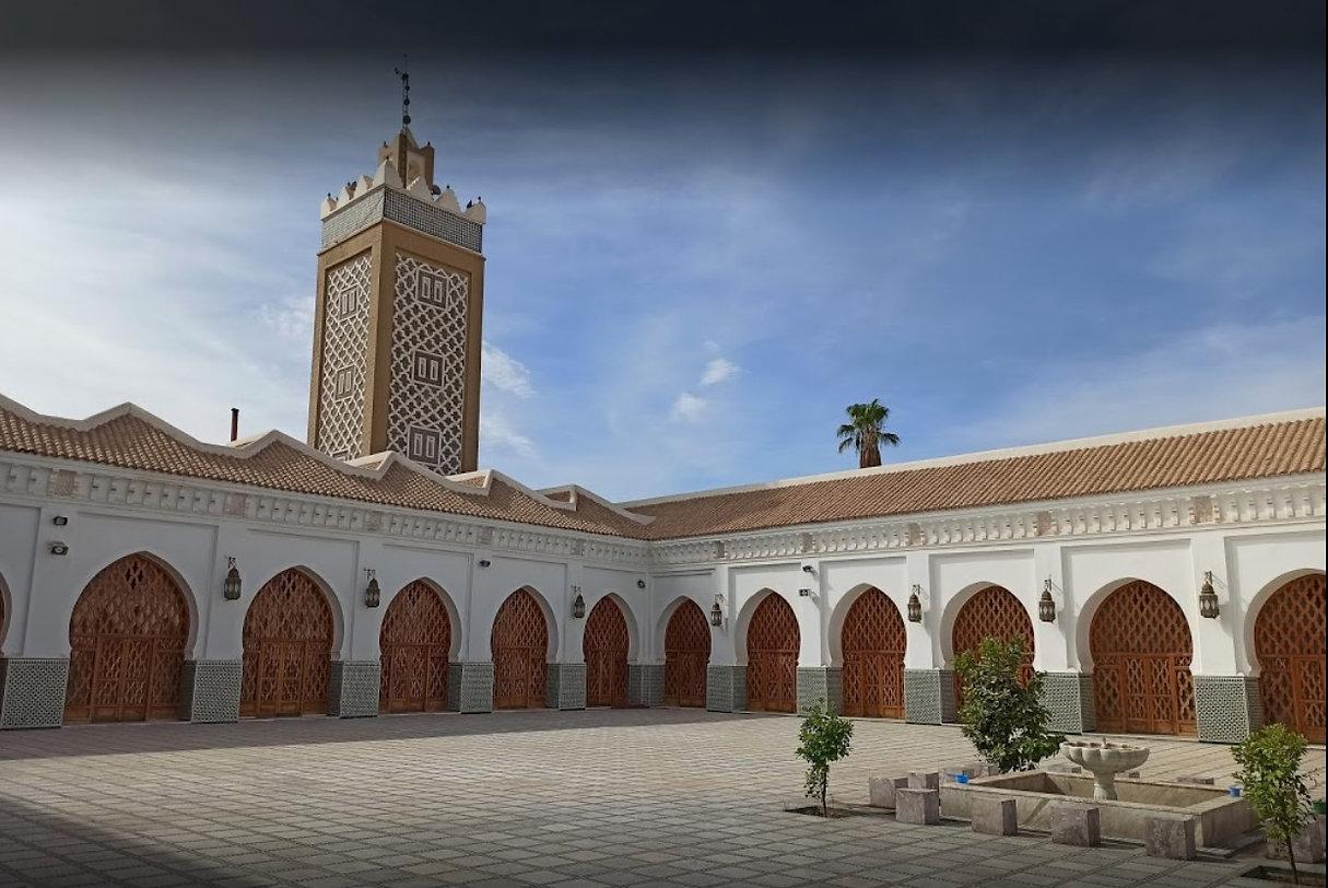 Taroudant a connu sa période la plus glorieuse sous la dynastie sâadienne