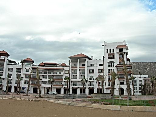 Agadir : du poisson très frais à bon compte