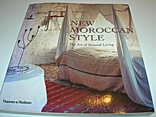 Déco au Maroc : style minimaliste et sensuel