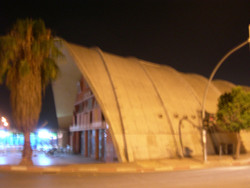 Cinéma Salam