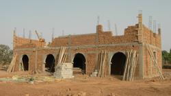 Riad écologique