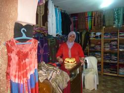 Habits traditionnels berbères