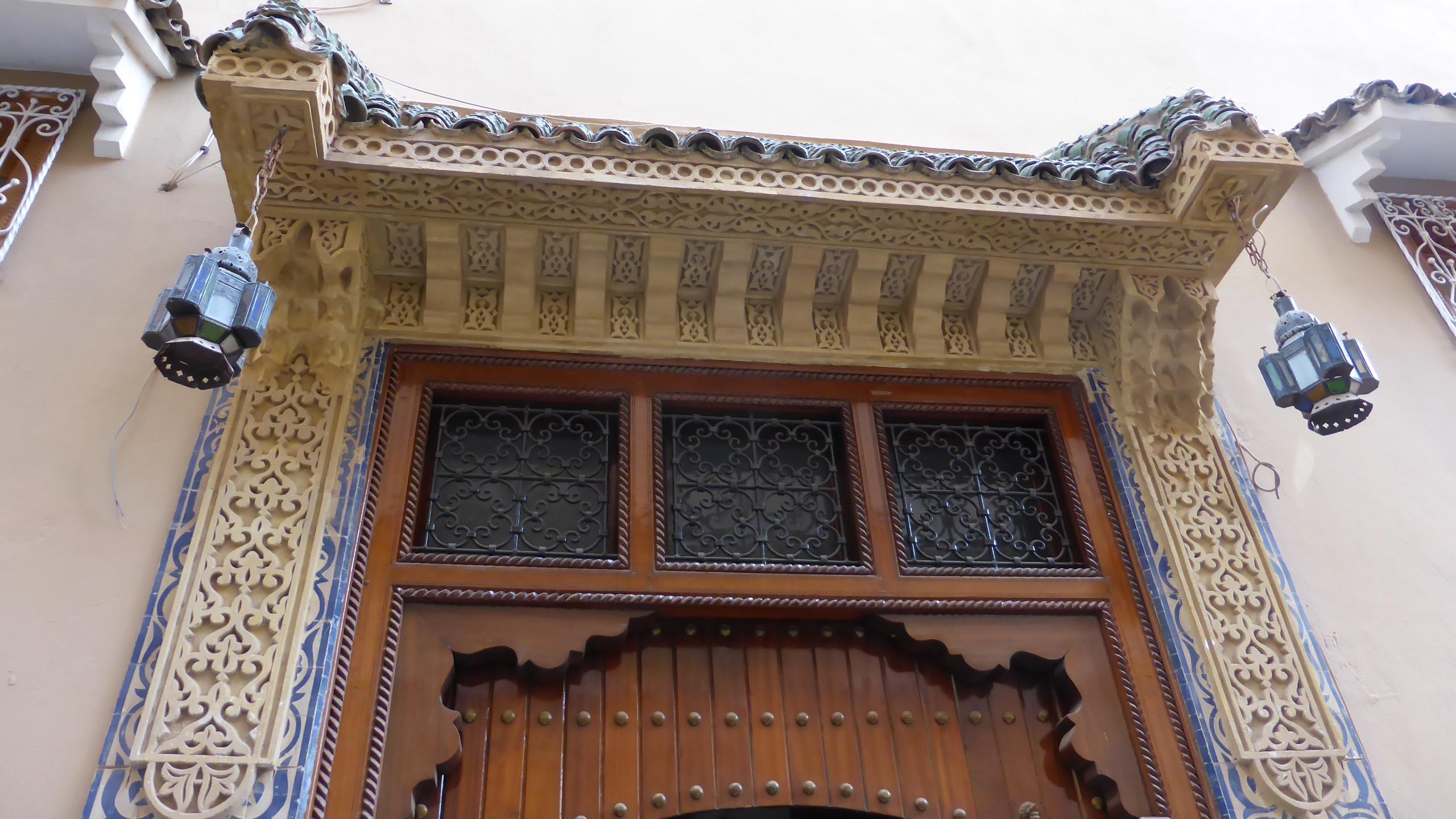 Ancienne synagogue de Taroudant