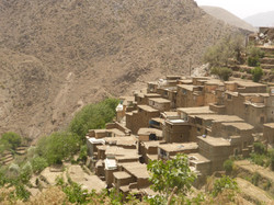 Village d'Amassa