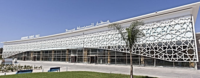 Vol Agadir-Rabat à 24 euros en tarif promotionnel dès le 28 octobre 2018 !