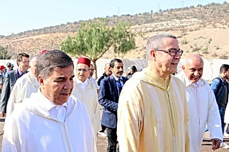 Agadir se souvient : il y a 60 ans le tremblement de terre qui détruisit la ville
