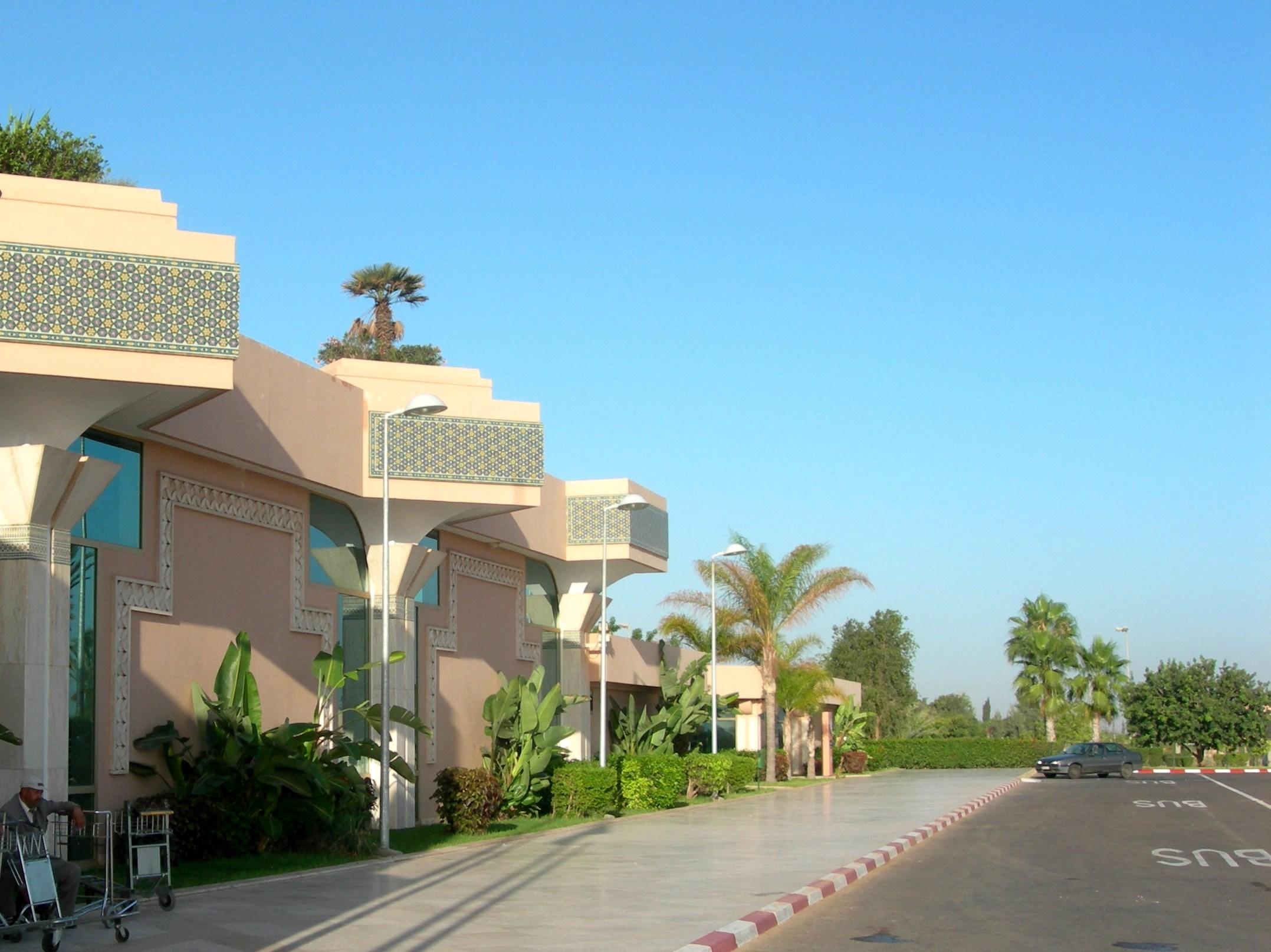 Agadir International Airport