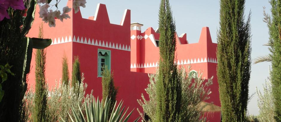 Le Jardin aux Etoiles n'est pas l'office du tourisme d'Agadir. Et pourtant...
