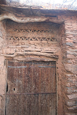 Une histoire de portes, de Latifa de Taroudant à Mohamed de Lakhssas