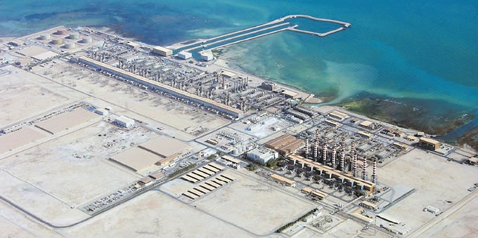Démarrage des travaux de la plus grande station de dessalement d'eau de mer du monde